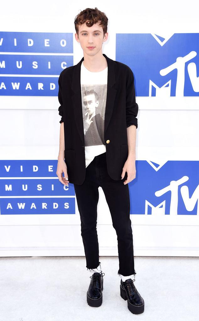 Troye Sivan, 2016 MTV VMAs