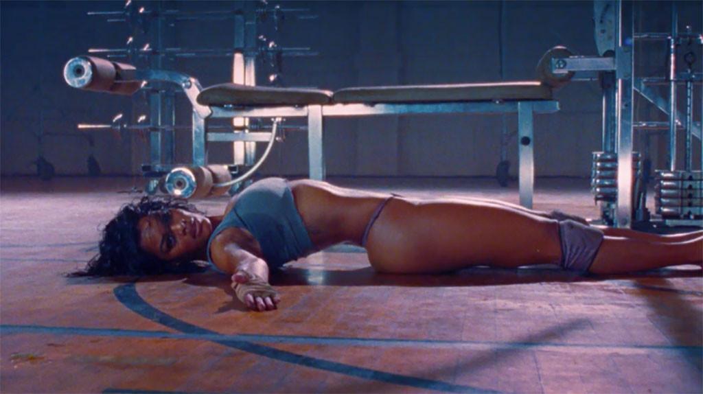 Teyana Taylor, Fade, Music Video