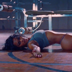 Teyana Taylor, Fade, Music Video