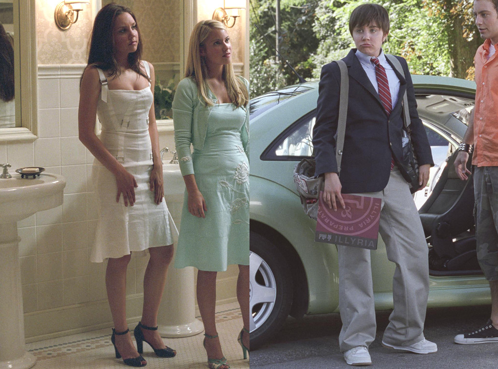 Amanda Bynes, She's The Man, Best Movie Makeovers of All Time