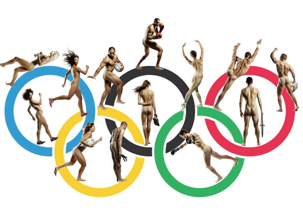 Best Athlete Naked Olympic Picture Gif