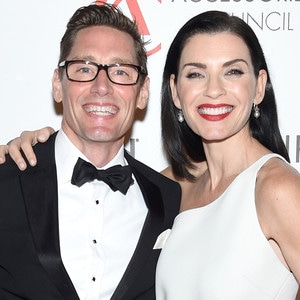 Daniel Lawson, Julianna Margulies