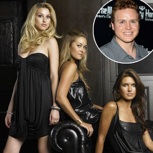 Spencer Pratt Threw Major Shade During The Hills Special, Compared Lauren Conrad to ''Fake Liar'' Taylor Swift
