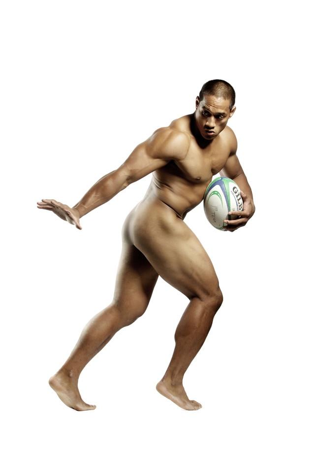 Masefau Leuluniu From 2016 Olympians Get Naked  E News-3863