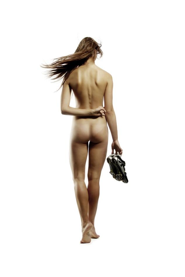 from Conrad female olympians nude photo