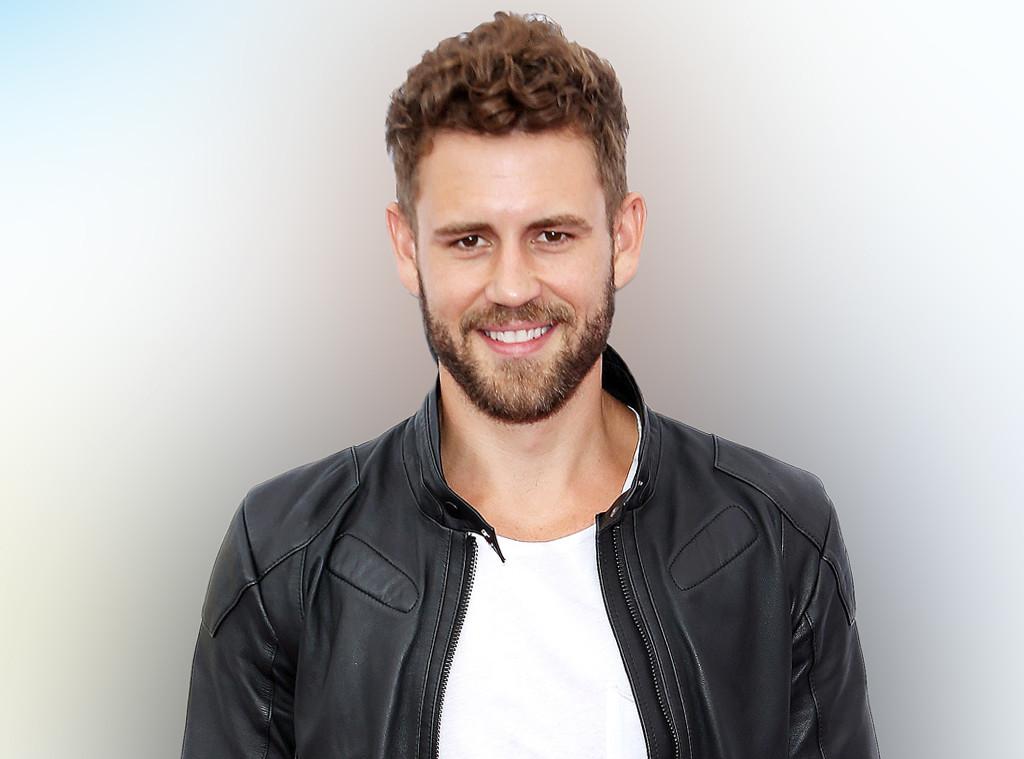 Nick Viall, The Bachelor