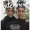 Willow Smith, Jaden Smith, Interview Magazine, September Issue