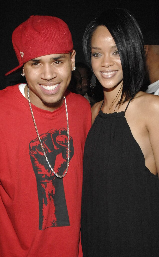 Are chris brown and rihanna dating