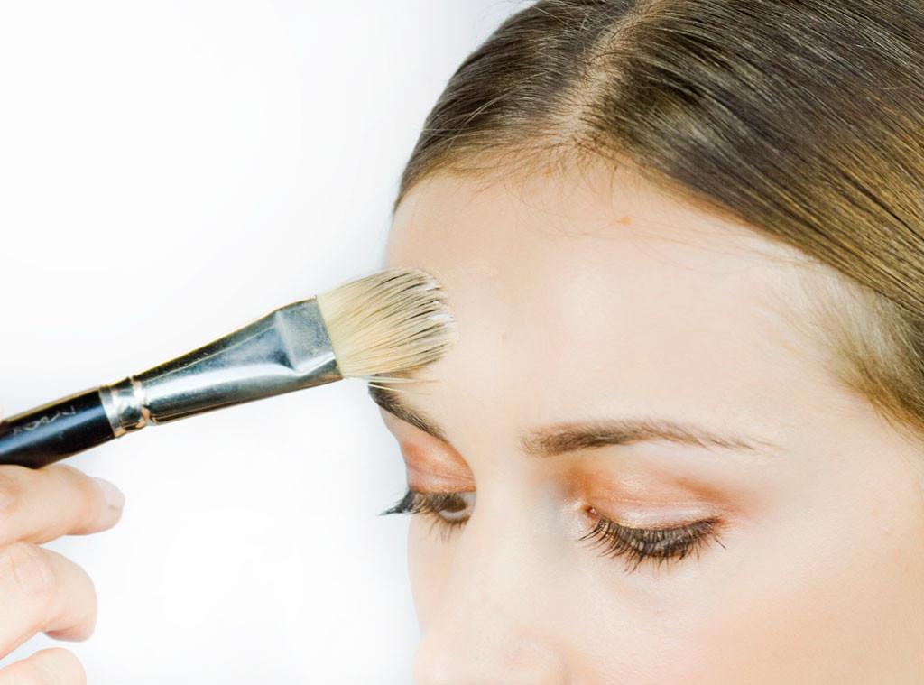 ESC: Glaze Makeup