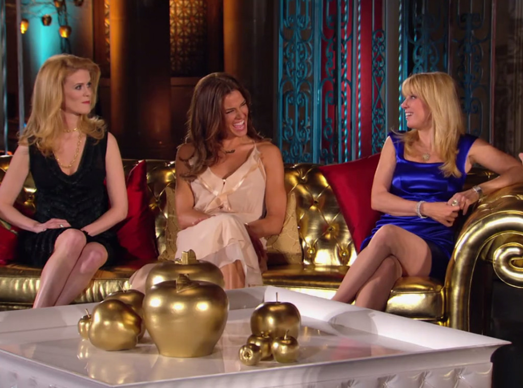 Real Housewives of New York City Reunion Season 2