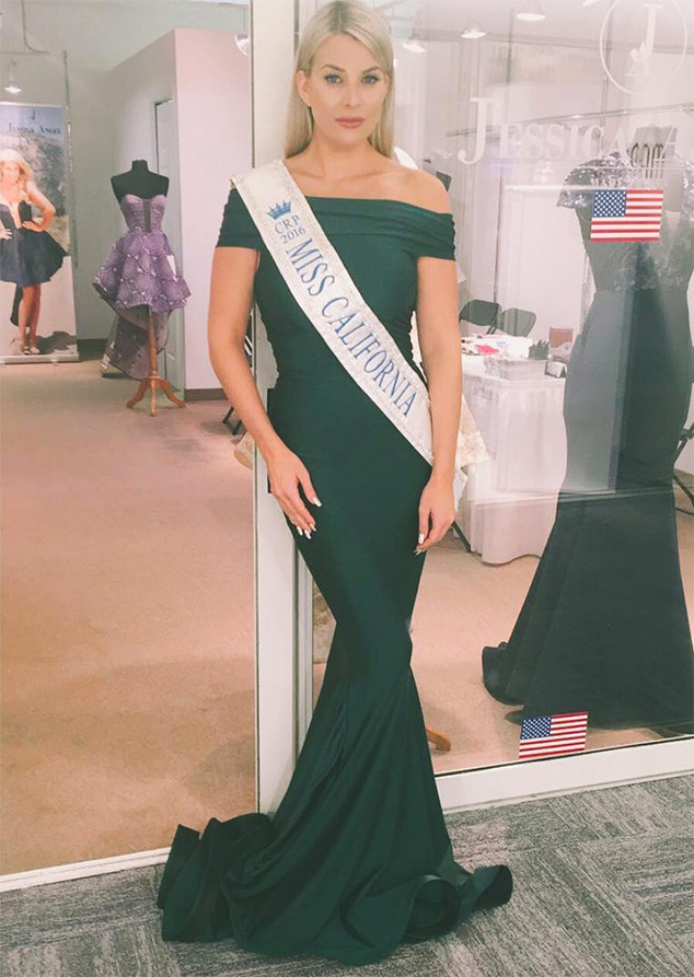 Baylee Curran's Controversial Pageant Past: Why Chris