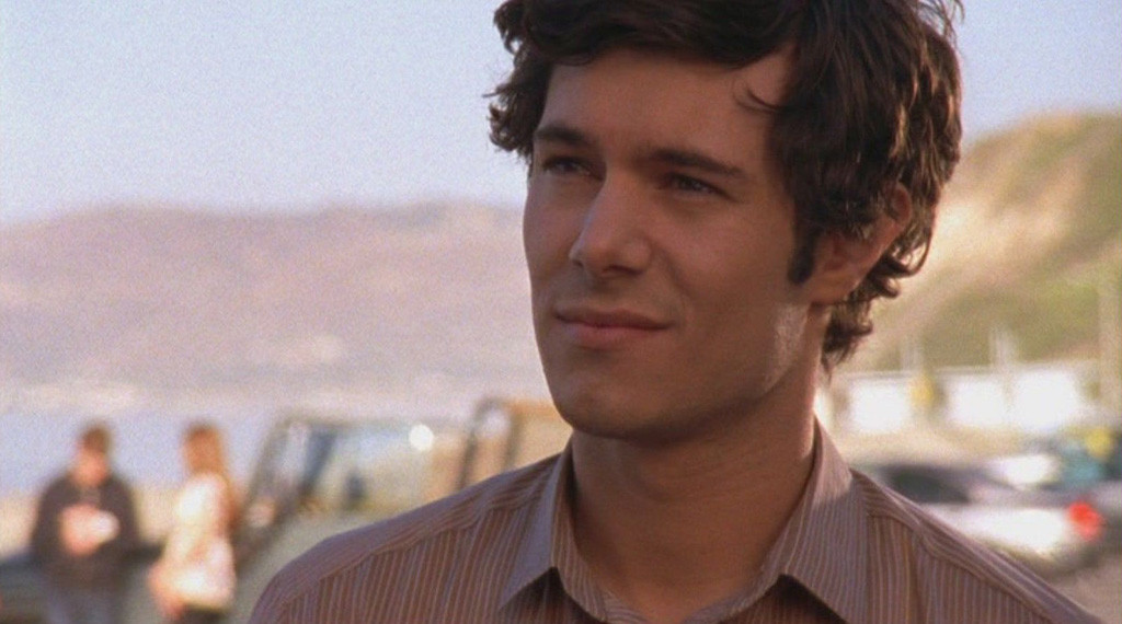 Adam Brody, The OC