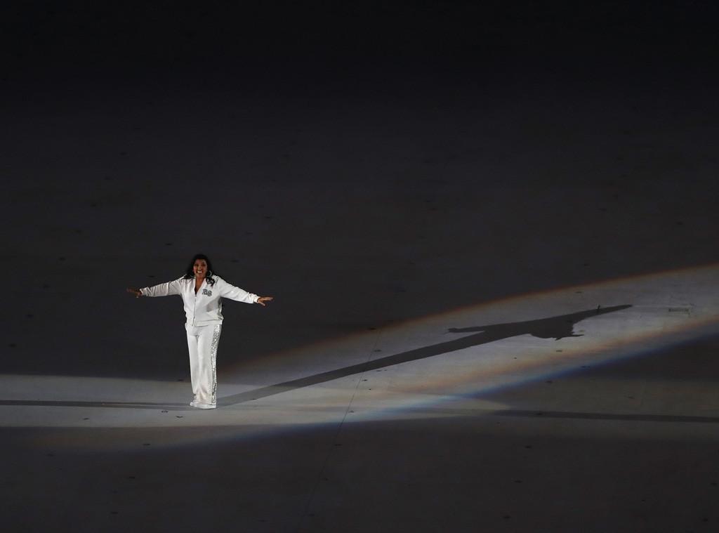 Opening Ceremony, Rio 2016, Olympics