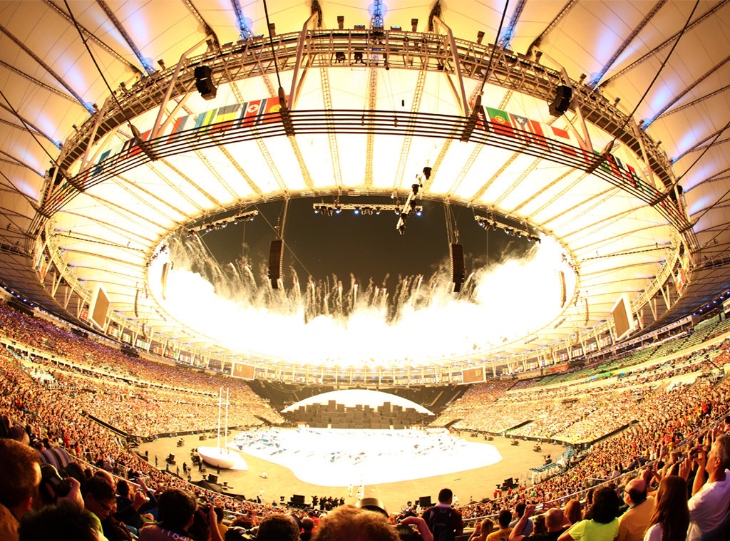 2012 Summer Olympics opening ceremony - Wikipedia