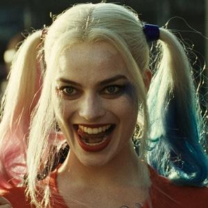 Suicide Squad, Margot Robbie