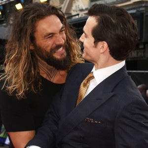 Jason Momoa, Henry Cavill, Suicide Squad