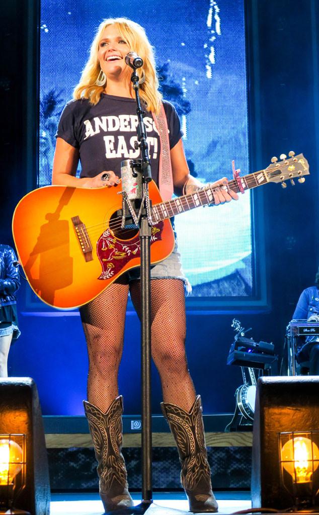 Miranda lambert tour dates in Australia