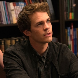 The Late Bloomer, Brittany Snow, Johnny Simmons