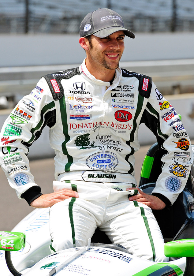 Racer Bryan Clauson Dies at 27 After Car Crash | E! News