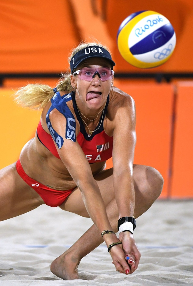 Kerri Walsh Nude Photos 44