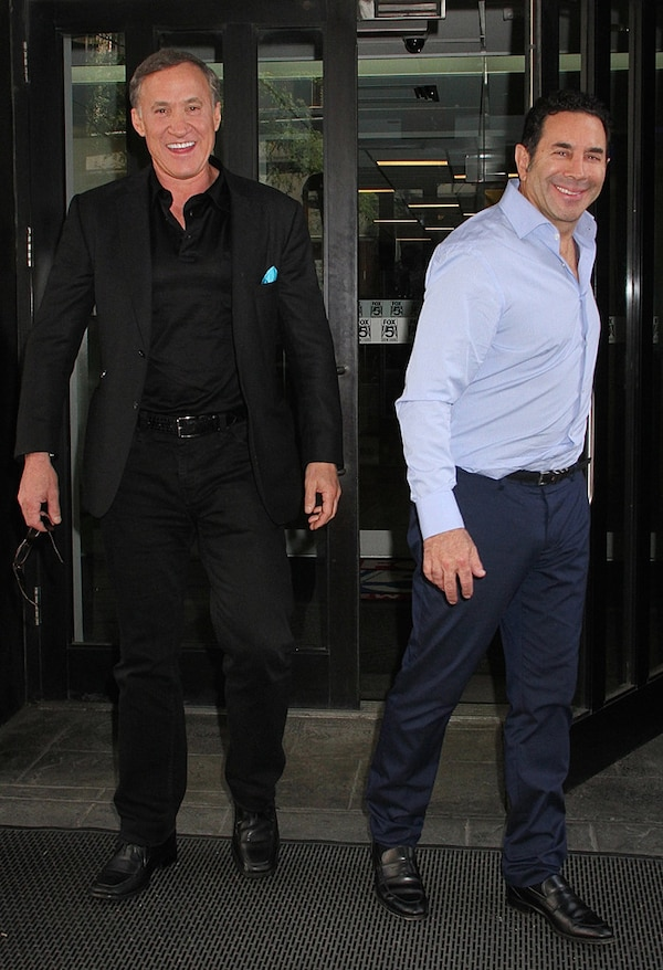Dr. Terry Dubrow &...