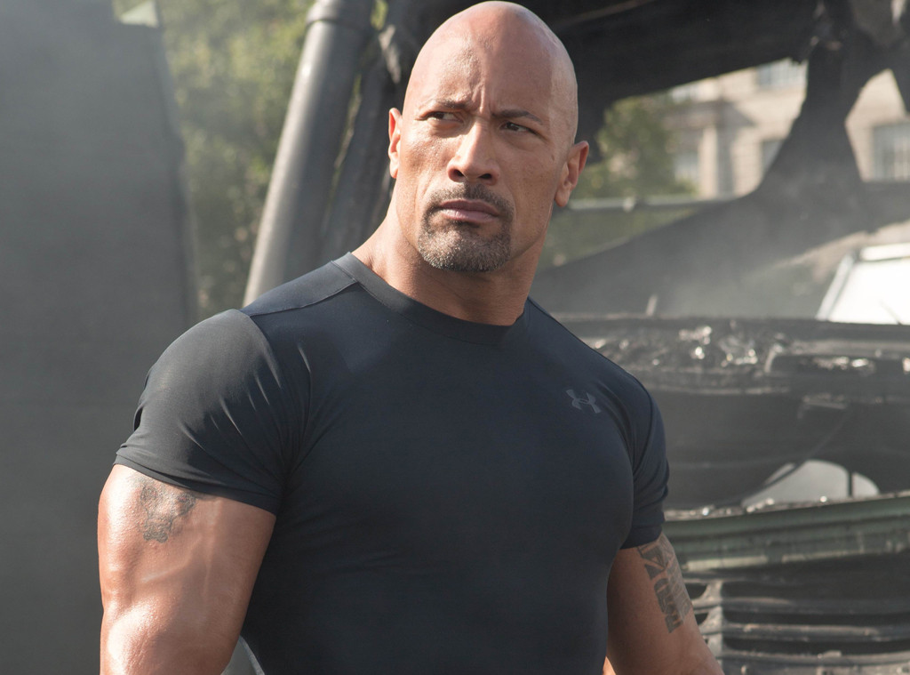 Dwayne Johnson S Uncharacteristic Outburst What Made The