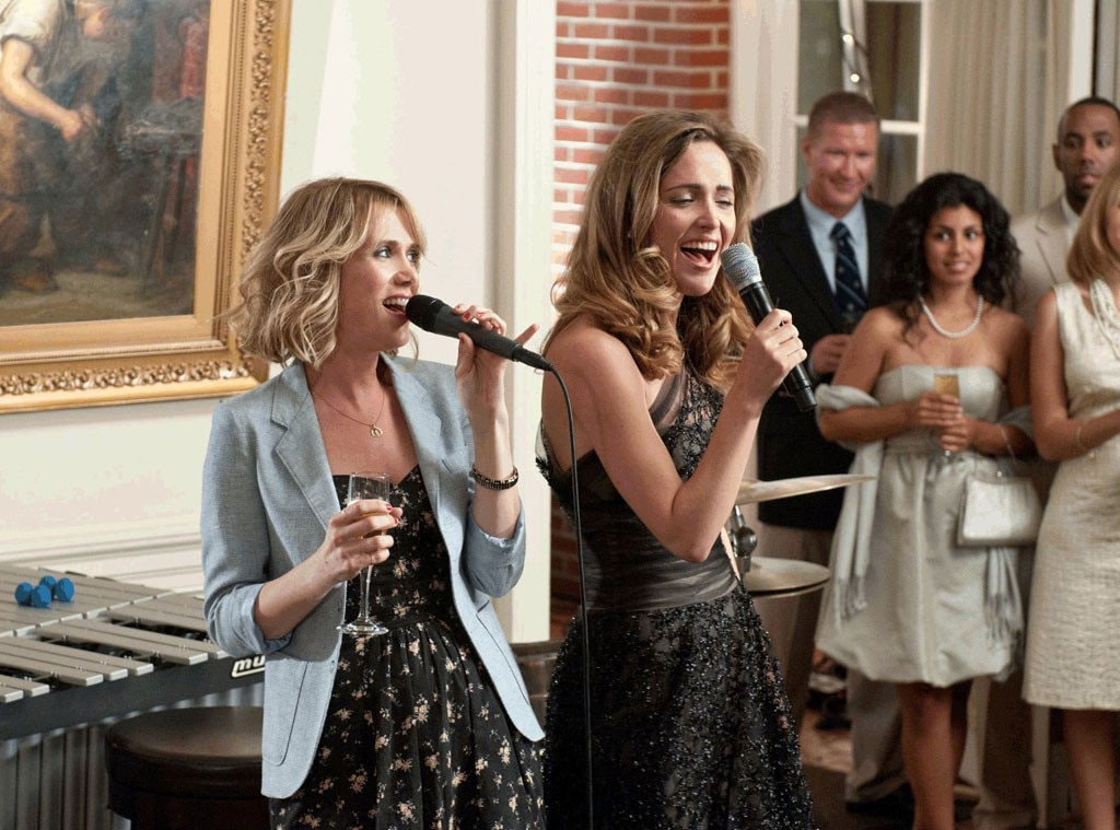 Best Summer Movies of All Time, Bridesmaids