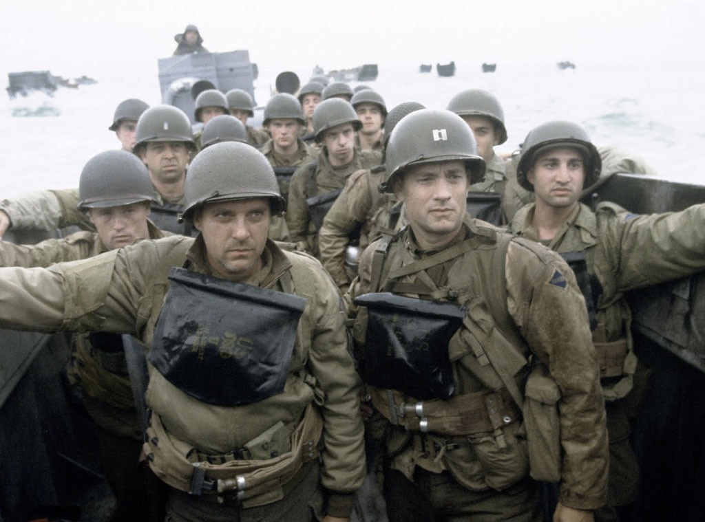 Best Summer Movies of All Time, Saving Private Ryan