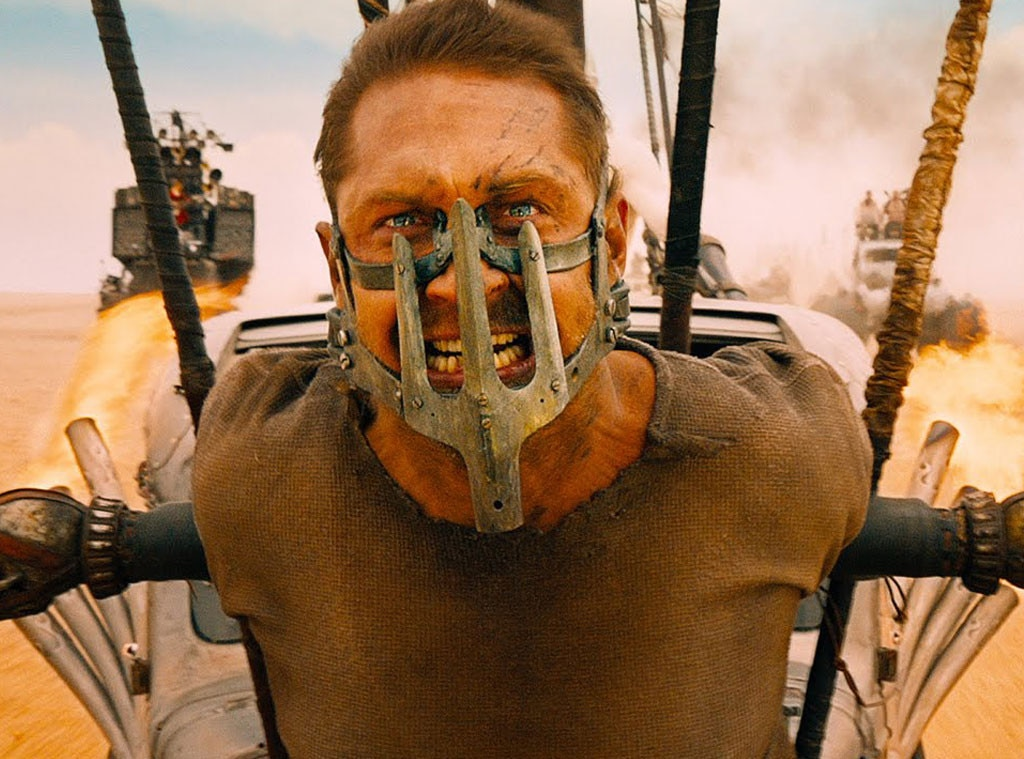 Best Summer Movies of All Time, Mad Max