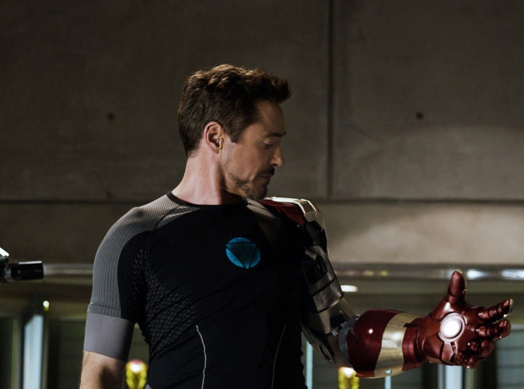 Best Summer Movies of All Time, Iron Man