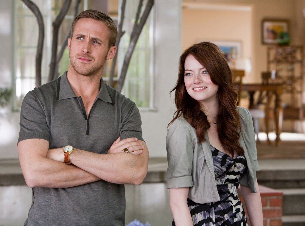 Best Summer Movies of All Time, Crazy Stupid Love