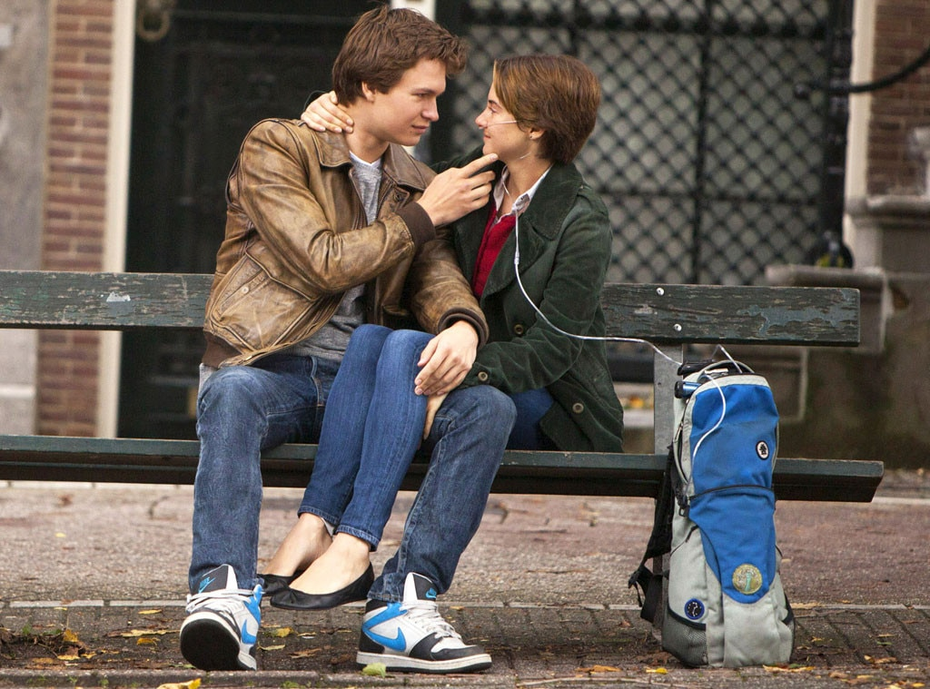 Best Summer Movies of All Time, Fault in Our Stars