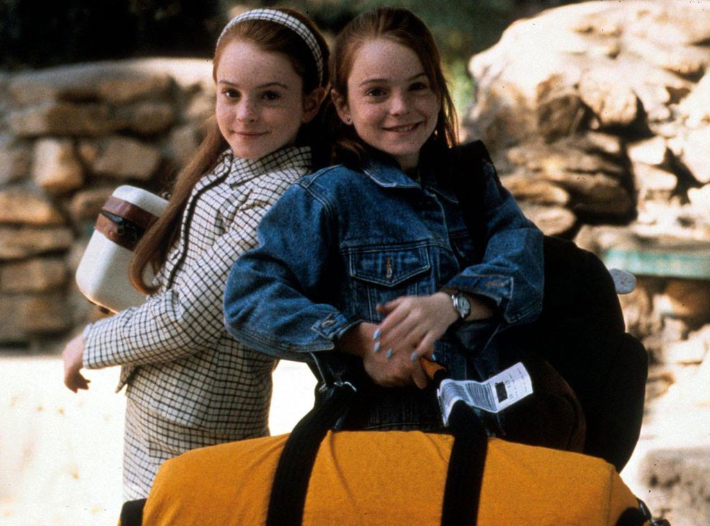 Best Summer Movies of All Time, Parent Trap