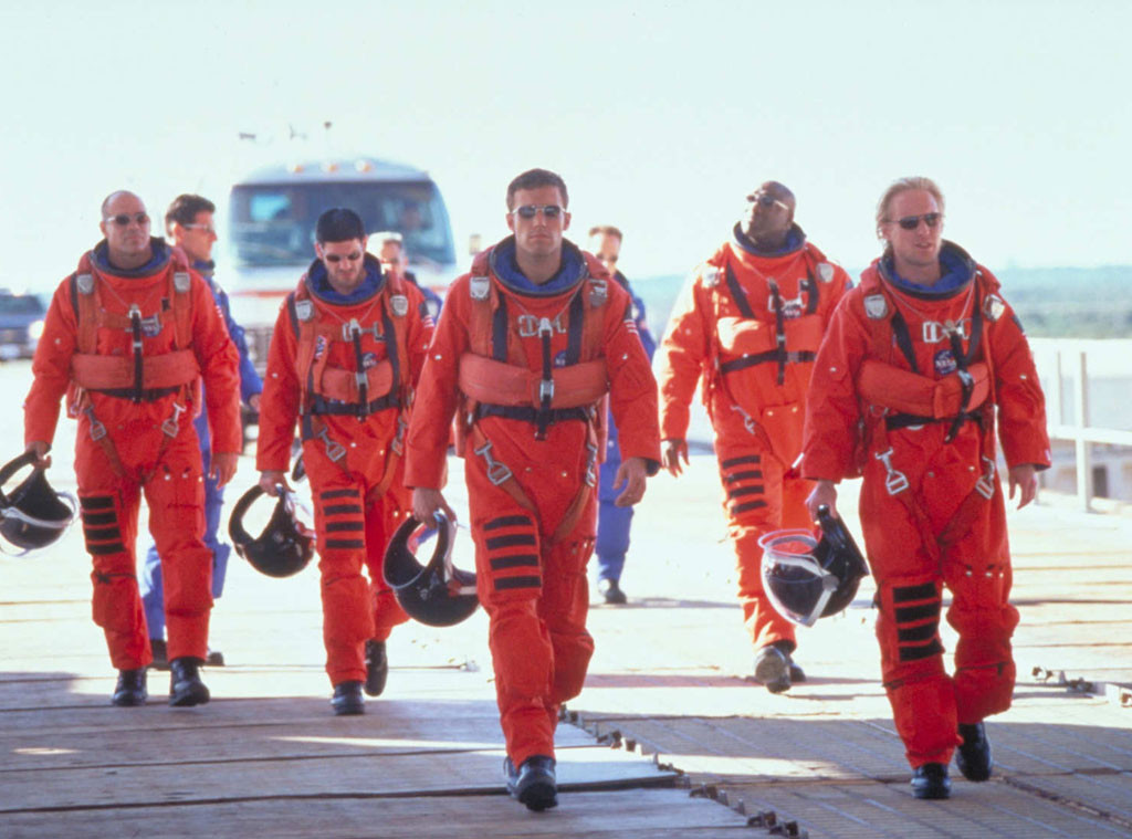 Best Summer Movies of All Time, Armageddon