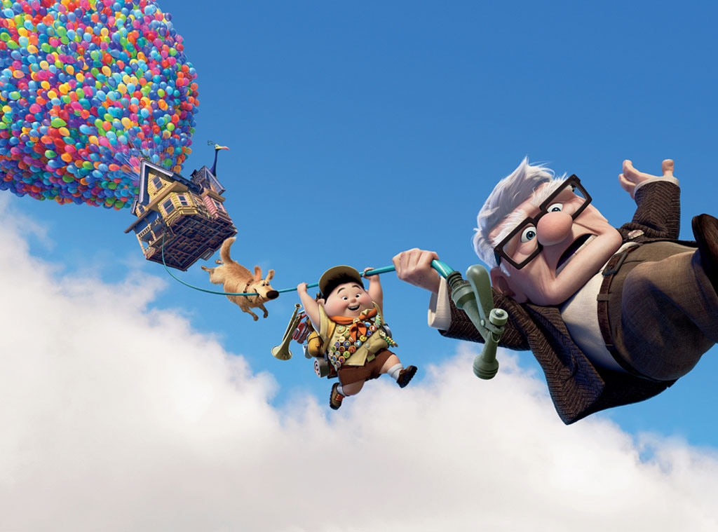 Best Summer Movies of All Time, Up