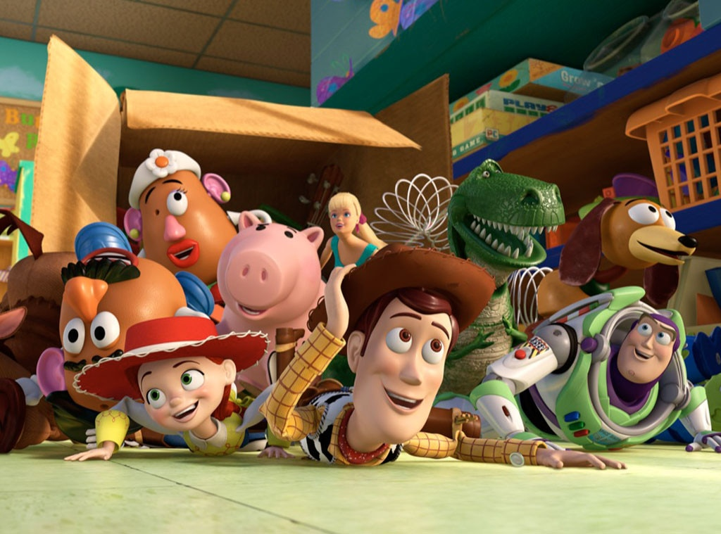 The Best Summer Movies of All Time, Toy Story 3
