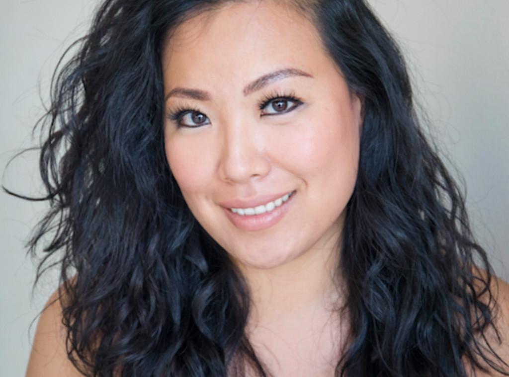 ESC: Suzie Kim, Brow Tattoo