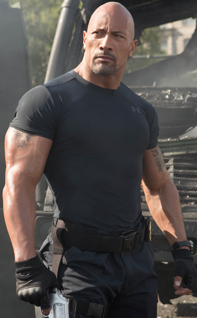 Rocky Auto Sales >> Exclusive: Why The Rock Lashed Out at His Fast 8 Co-Stars ...