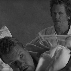 James Corden, Kevin Bacon, The Late Late Show