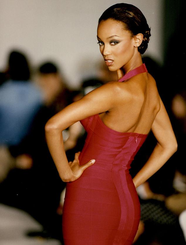 ESC: OG Model, Tyra Banks