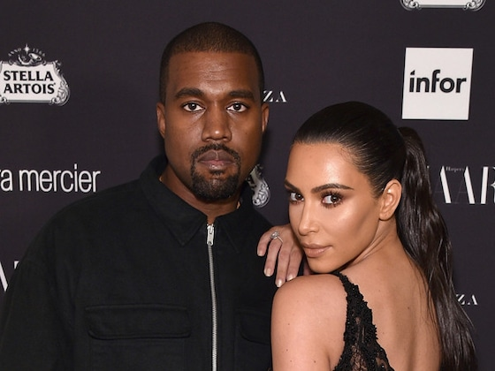 How Kanye West Surprised Kim Kardashian for Her 38th Birthday