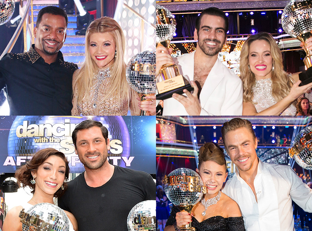 Every Season of DWTS Ranked From Worst to Best
