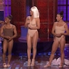 Simone Biles, Aly Raisman, Olivia Munn, Lip Sync Battle