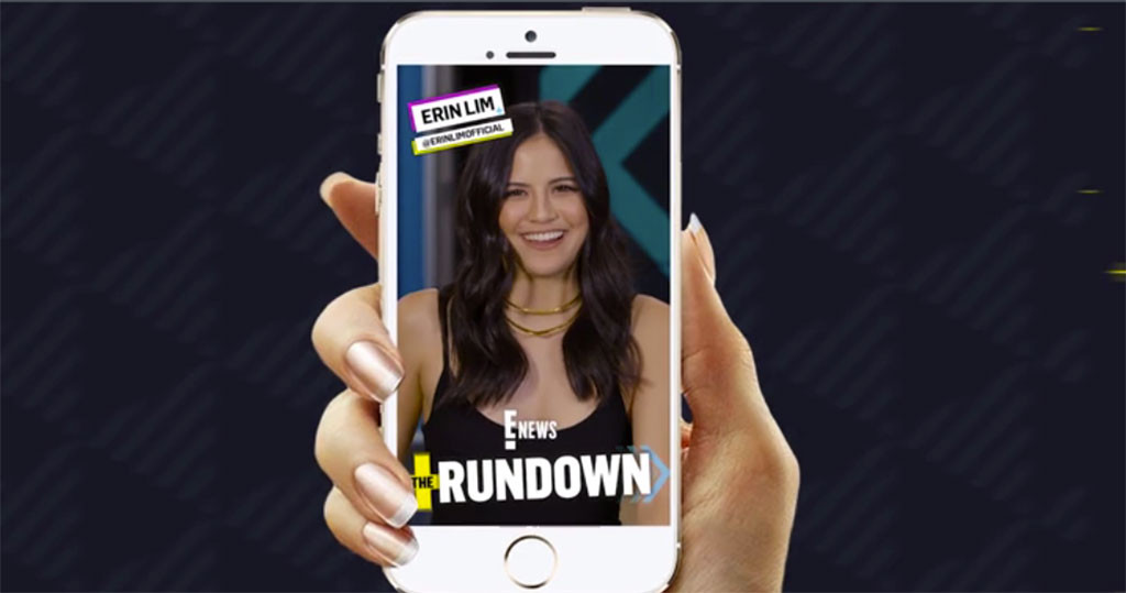 Erin Lim, The Rundown