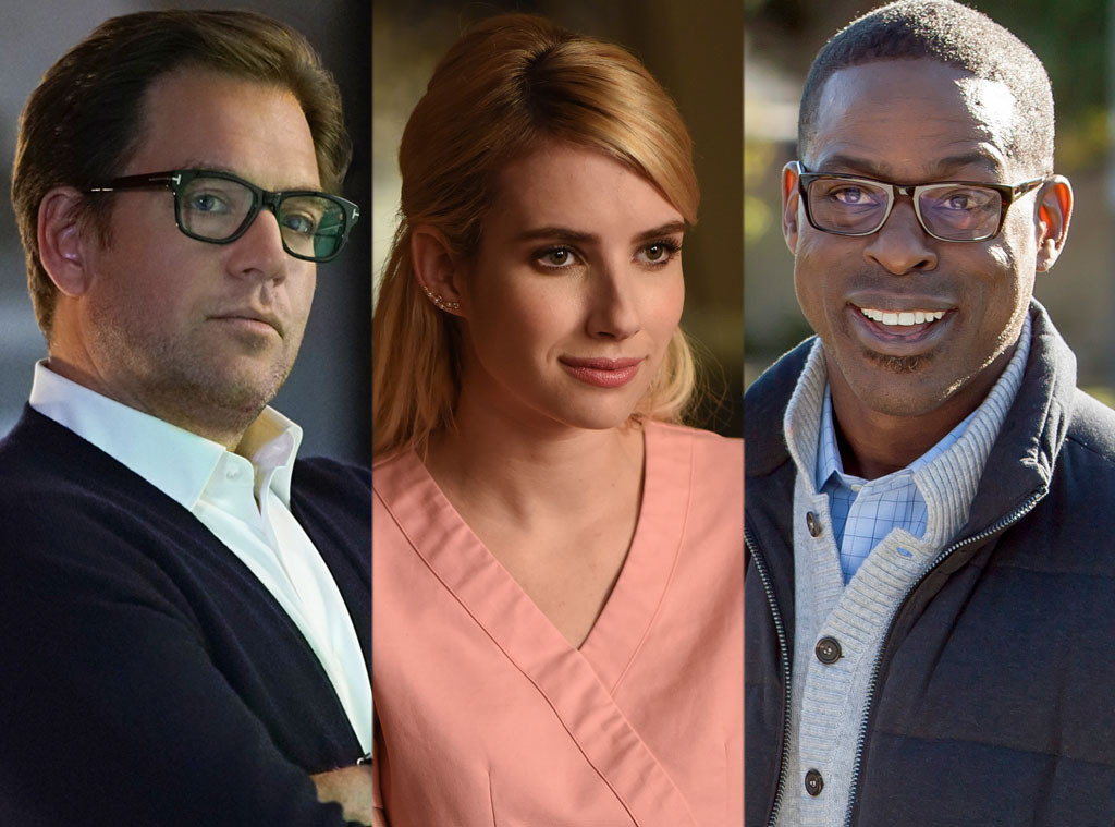 Bull, This Is Us, Scream Queens, Fall DVR Battles