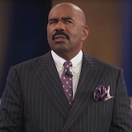 The Determined Rise of Steve Harvey: From Homeless Stand-Up
