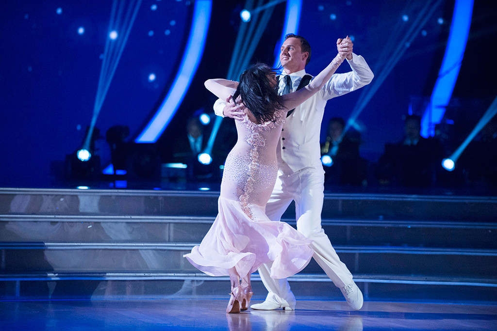 Ryan Lochte, Cheryl Burke, DWTS, Dancing With the Stars