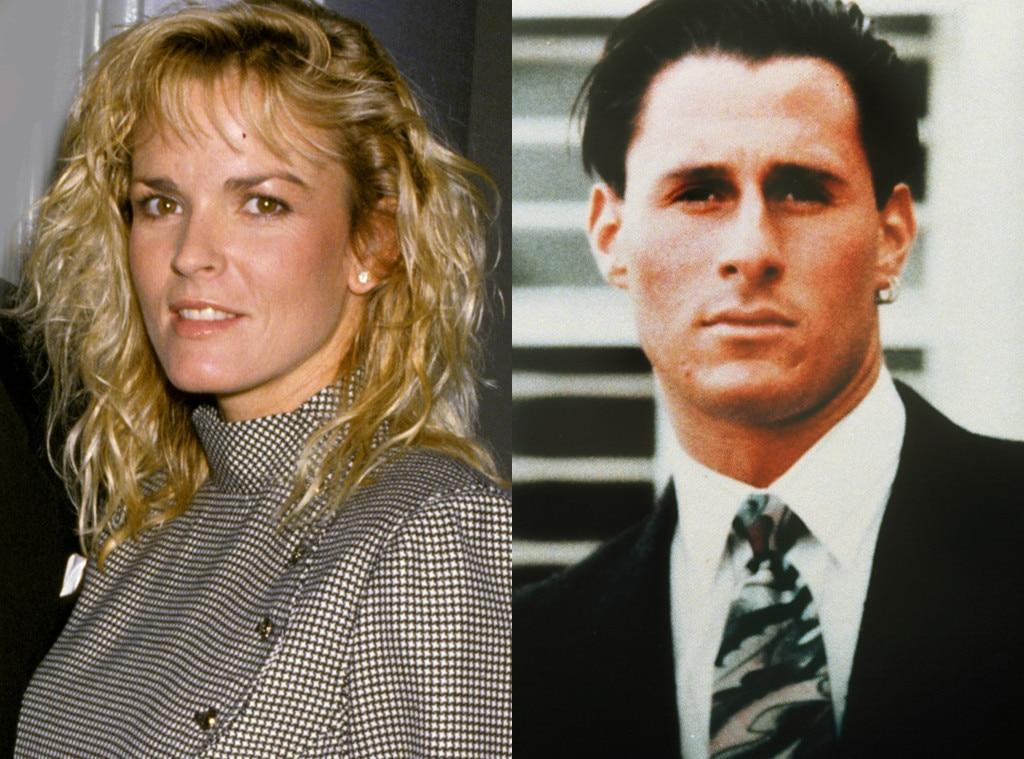 Nicole Brown Simpson, Ron Goldman, True Crime Week