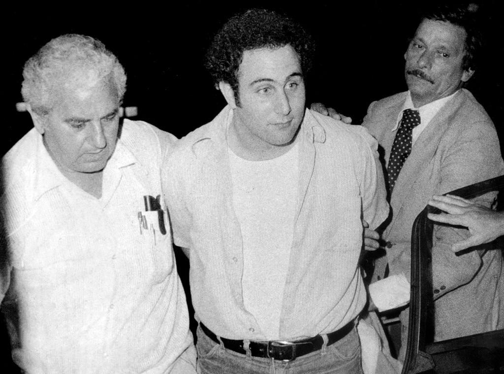 David Berkowitz, True Crime Week