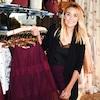 Lauren Conrad, LC Runway Collection
